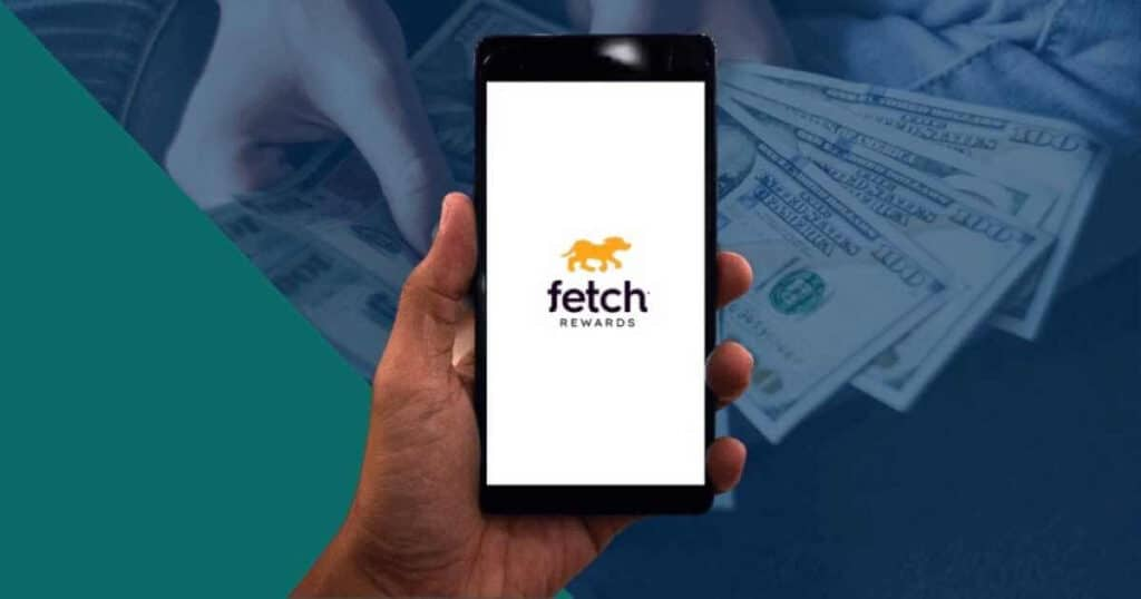 Fetch Rewards App Logo